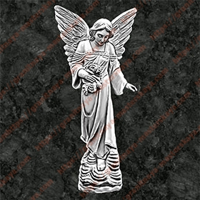 Ангел на памятник 1201