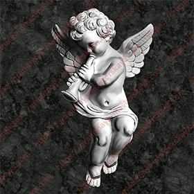 Ангел на памятник 1207