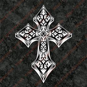 Крест на памятник 1302