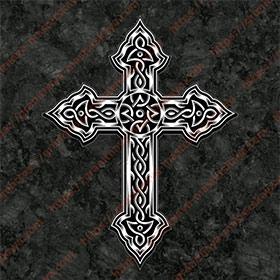 Крест на памятник 1303