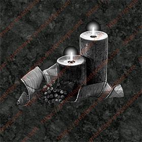Свеча на памятник 1403
