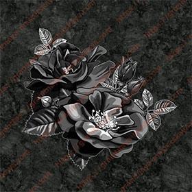 Цветы на памятник 1508