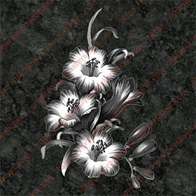 Цветы на памятник 1511