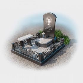 Комплекс на могилу 5003