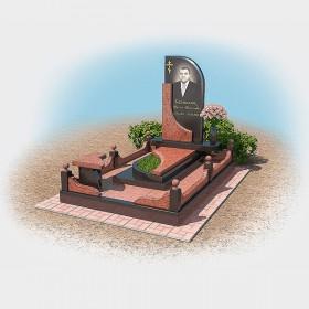 Комплекс на могилу 5004