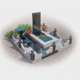 Комплекс на могилу 5006
