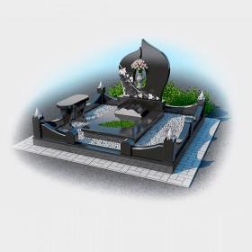 Комплекс на могилу 5009