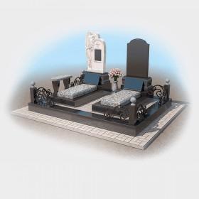 Комплекс на могилу 5011