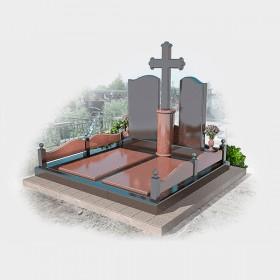 Комплекс на могилу 5012