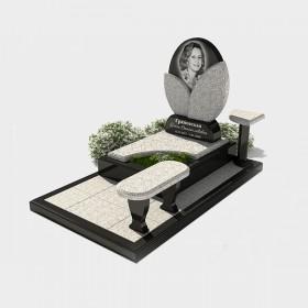 Комплекс на могилу 5013