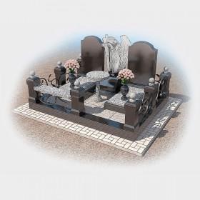 Комплекс на могилу 5019