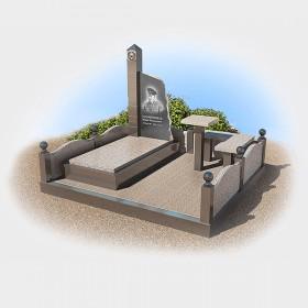 Комплекс на могилу 5021