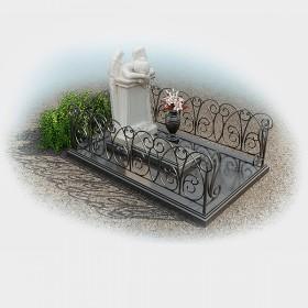 Комплекс на могилу 5023