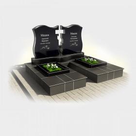 Комплекс на могилу 5024