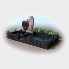 Комплекс на могилу 5030