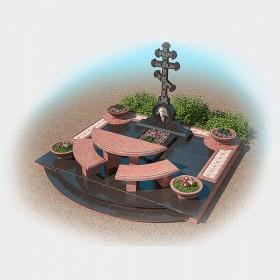 Комплекс на могилу 5031