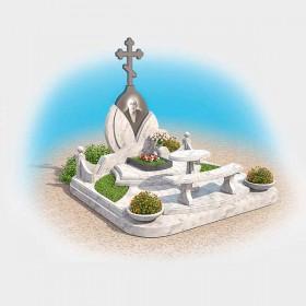 Комплекс на могилу 5032