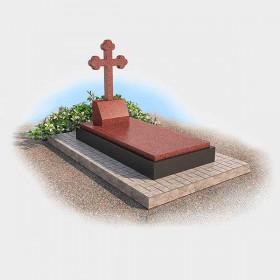 Комплекс на могилу 5033