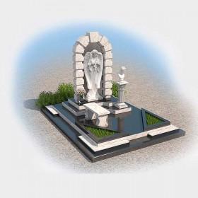Комплекс на могилу 5034