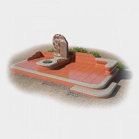 Комплекс на могилу 5035