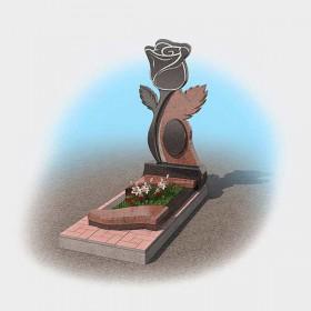 Комплекс на могилу 5046