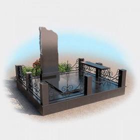 Комплекс на могилу 5047