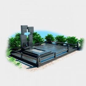 Комплекс на могилу 5048