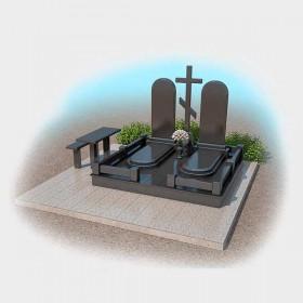 Комплекс на могилу 5049
