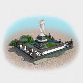 Комплекс на могилу 5050