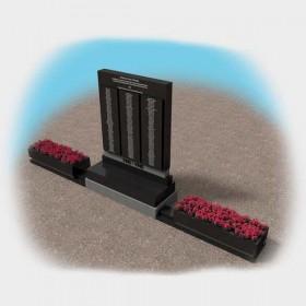 Комплекс на могилу 5051