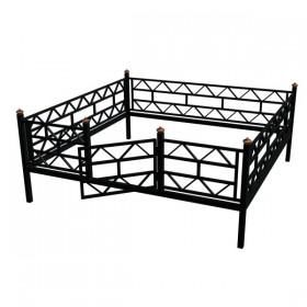 Профильная ограда 5903