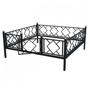 Профильная ограда 5905